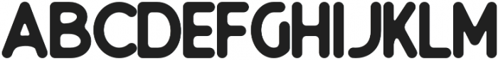 Superior otf (700) Font LOWERCASE