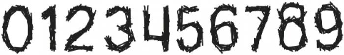 Supernational264 ttf (400) Font OTHER CHARS