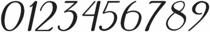 Supernova Bold Italic otf (700) Font OTHER CHARS