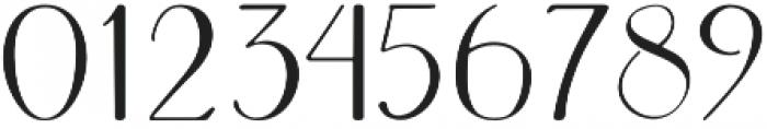 Supernova Regular otf (400) Font OTHER CHARS