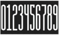 SuperstrettoBanner otf (400) Font OTHER CHARS