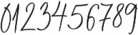Supertight ttf (400) Font OTHER CHARS
