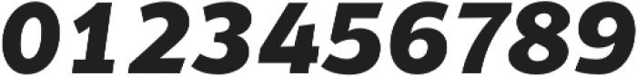 SupraClassic BoldItalic otf (700) Font OTHER CHARS