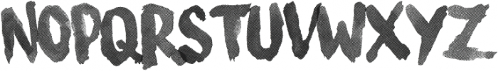 Surfing Capital otf (400) Font UPPERCASE