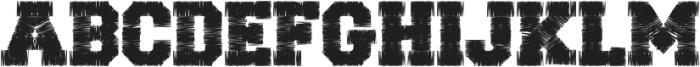 Suture_Slab ttf (400) Font LOWERCASE