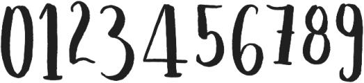 summter ttf (400) Font OTHER CHARS