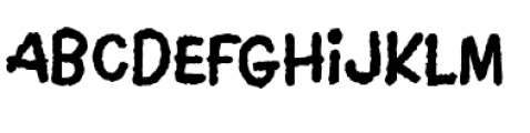 Suited Horse PB Font LOWERCASE
