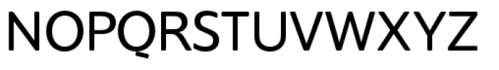 Supra Rounded Normal Font UPPERCASE