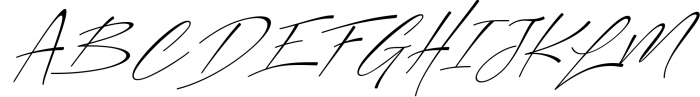 Sunkist Font UPPERCASE