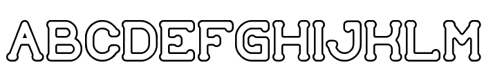 SUBMIT TO faith Font LOWERCASE