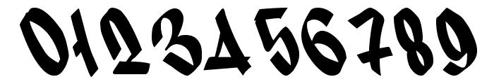 SUPER Font OTHER CHARS