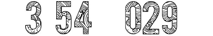 SuastOrnad tfb Font OTHER CHARS