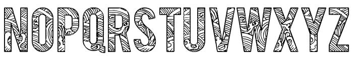 SuastOrnad tfb Font LOWERCASE