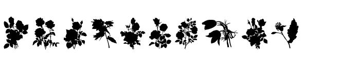 SubiktoTwo beta Font LOWERCASE