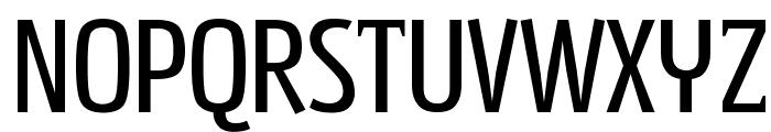 Subpear Font UPPERCASE