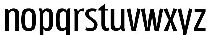 Subpear Font LOWERCASE
