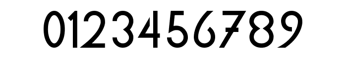 SubtleSansRegular-Regular Font OTHER CHARS