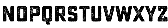 Sucrose Bold Two DEMO Font LOWERCASE