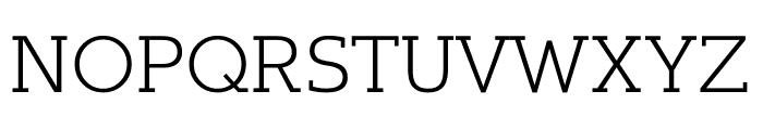 Sugarcubes Regular Font UPPERCASE