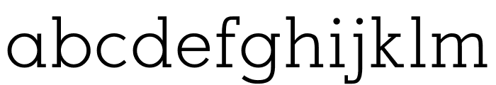 Sugarcubes Regular Font LOWERCASE
