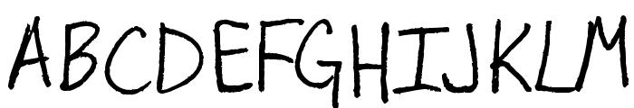 Sugarpie Font UPPERCASE