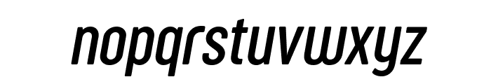 Sugo Pro Classic Trial Light Italic Font LOWERCASE
