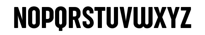 Sugo Pro Classic Trial Regular Font UPPERCASE