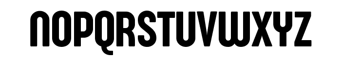 Sugo Pro Display Trial Regular Font UPPERCASE