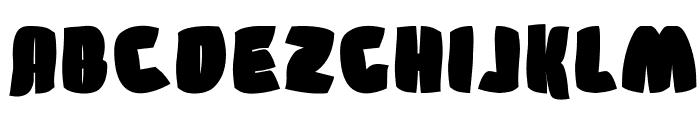 Sumkin freetype MRfrukta 2010 Font LOWERCASE