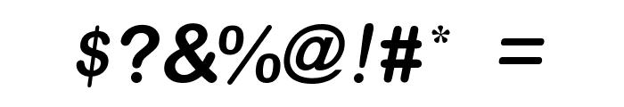 Sundanese Unicode Font OTHER CHARS