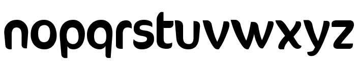 SunnySide Font LOWERCASE