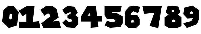 Super Mario 256 Font OTHER CHARS