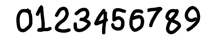 SuplexDriver Black Font OTHER CHARS