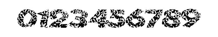 SurfShack Font OTHER CHARS