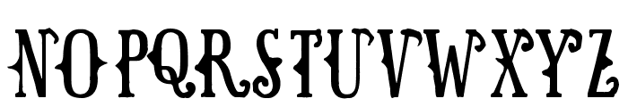 Surpal Lovely Font LOWERCASE