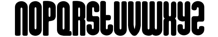 sugar Font UPPERCASE