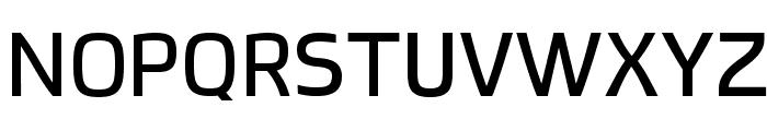 superficialmedium Font UPPERCASE