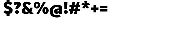 Submariner Black Font OTHER CHARS