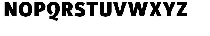 Submariner Black Font UPPERCASE