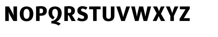 Submariner Extra Bold Font UPPERCASE