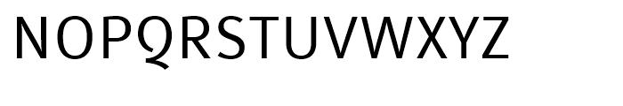 Submariner Regular Font UPPERCASE