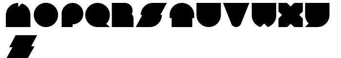 Sukato Regular Font UPPERCASE