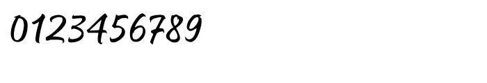 Sunetta Flair Font OTHER CHARS