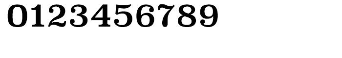 Superclarendon Regular Font OTHER CHARS
