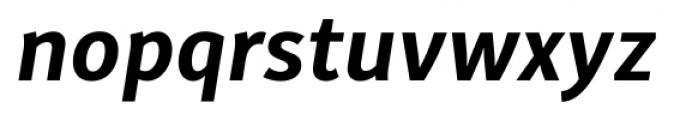 Submariner Bold Italic Font LOWERCASE