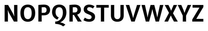 Submariner Bold Font UPPERCASE