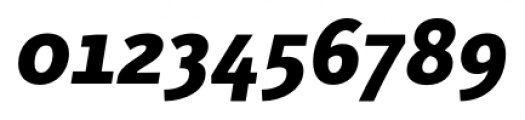 Submariner Extra Bold Italic Font OTHER CHARS