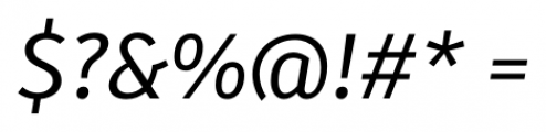 Submariner Italic Font OTHER CHARS