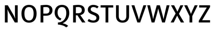 Submariner Medium Font UPPERCASE