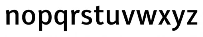 Submariner Medium Font LOWERCASE
